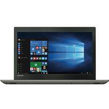 Lenovo IdeaPad 320 Core i7 (8550U) 12GB 2TB 4GB Full HD Laptop